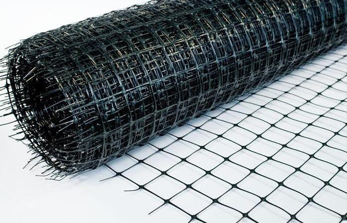Особенности базальтовой сетки