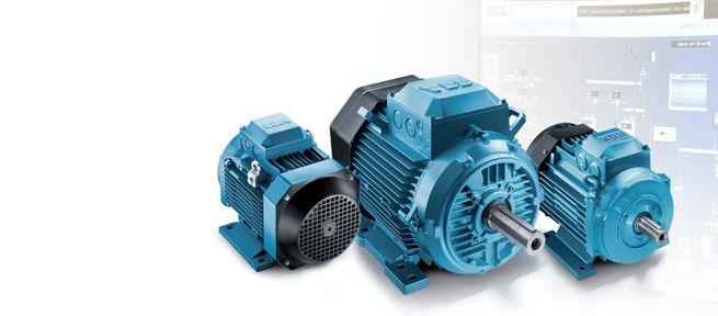 Особенности электродвигателей