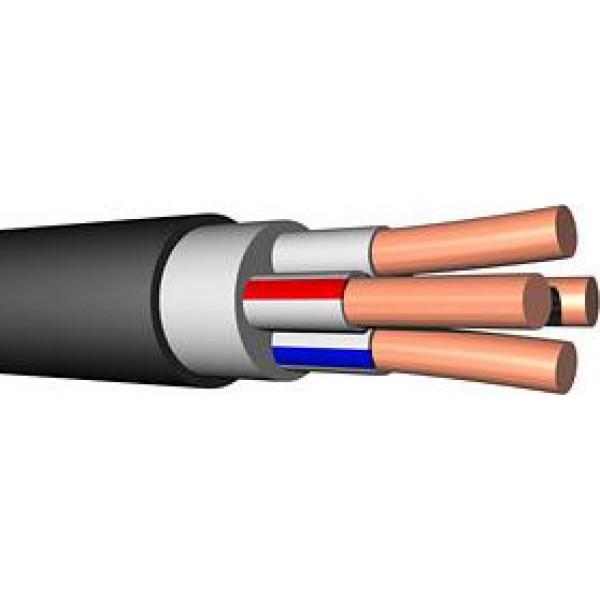 Особенности силовых кабелей с резиновой изоляцией