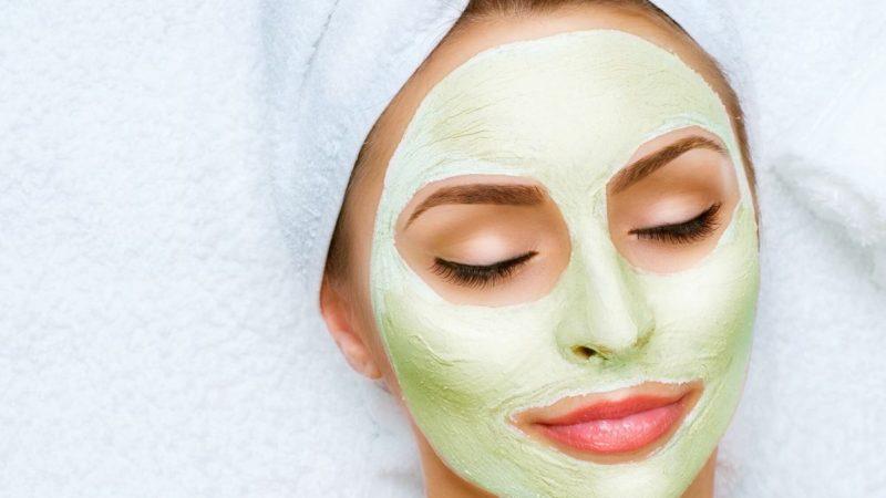 Советы по очищению кожи лица