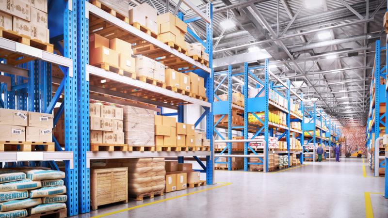 Преимущества склада для бизнеса