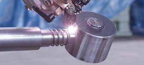 Особенности лазерной сварки металла